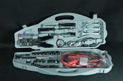 32 Piece Car Tool Kit